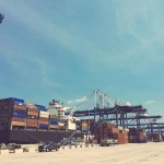 South Carolina Ports Authority earned ratings of A1 and A+ respectively