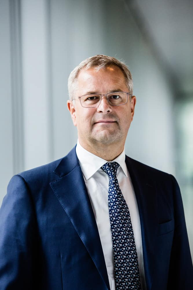 Maersk Line CEO: Container shipping consolidation next step after alliances