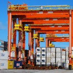 Three Terex RTGs will be supplied to Basra Gateway Terminal
