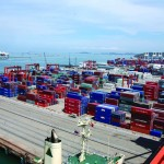 Laem Chabang Port handled 6.6m teu in 2014
