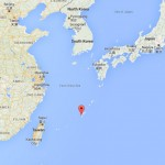 Naha is situated in an ideal transhipment location