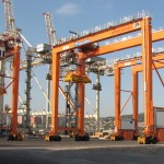 The Port of Koper hopes to handle a total of 1.3m teu per year by 2020