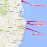 Chennai faces growing competition