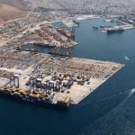 COSCO Pacific is keen on Piraeus as its regional transhipment hub