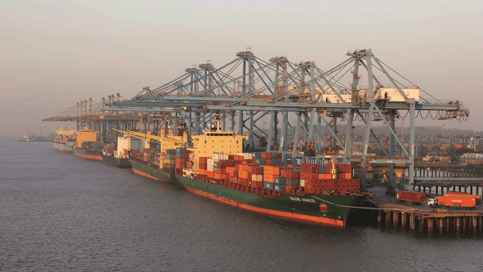 JNPT signs MoUs to boost Indian port industrialisation