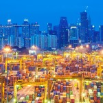 Lower container volumes in Singapore hit PSA's profit