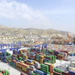 COSCO already operates six deepwater berths at Piers 2 and 3 of the port