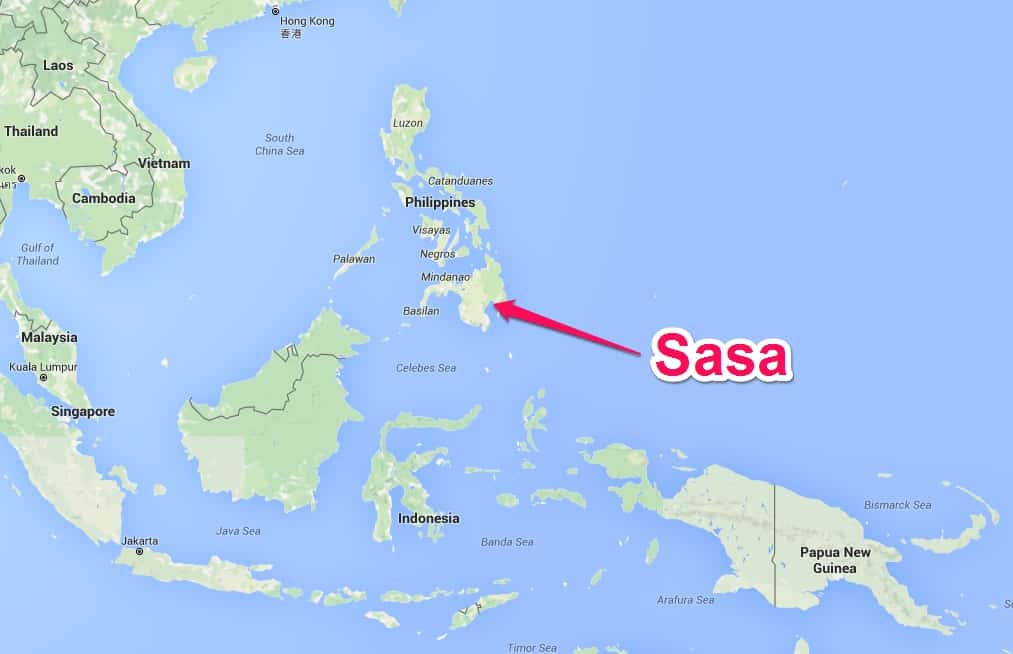 Troubled Sasa conversion project hits another snag