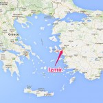 APMT Izmir will serve Istanbul and southern Turkey