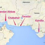 India sees Chabahar as a way to reach Afghanistan without passing through Pakistan