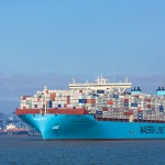 Maersk Line has managed to avoid making a loss