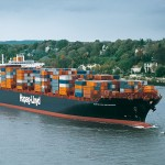 On June 30, Hapag Lloyd's share price rose by €1.28 (US$1.41) from June 28