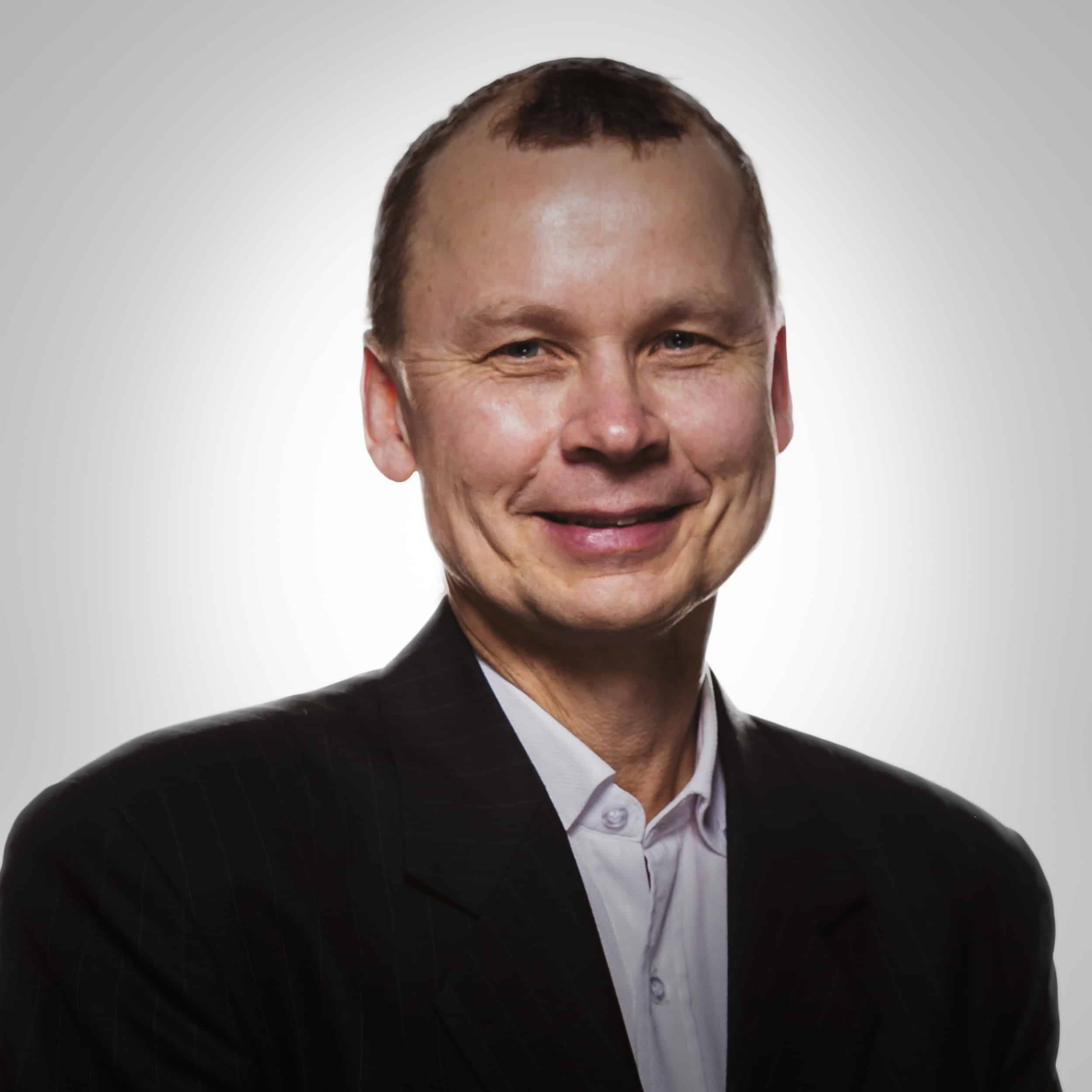 Antti Kaunonen appointed as Kalmar president