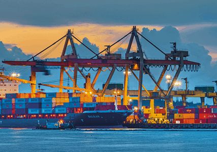 Baltic Container Terminal upgrades from Sparcs TOS to N4
