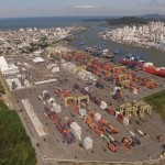Bigger ships will soon be able to call at Itajai