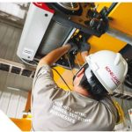 Konecranes expects to make short term job losses