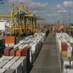 Global Ports' Russian throughput fell by 22%