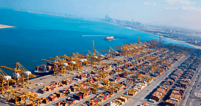 Daikin Reefer opens spare parts centre in Dubai