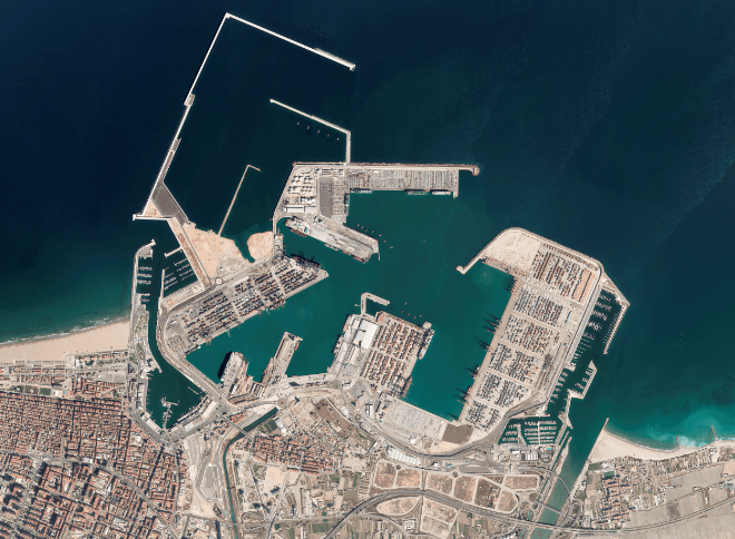 Port Authority of Valencia to upgrade facilities