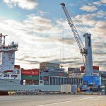 The Finnish brand will sell mobile harbour cranes under the name, Konecranes Gottwald