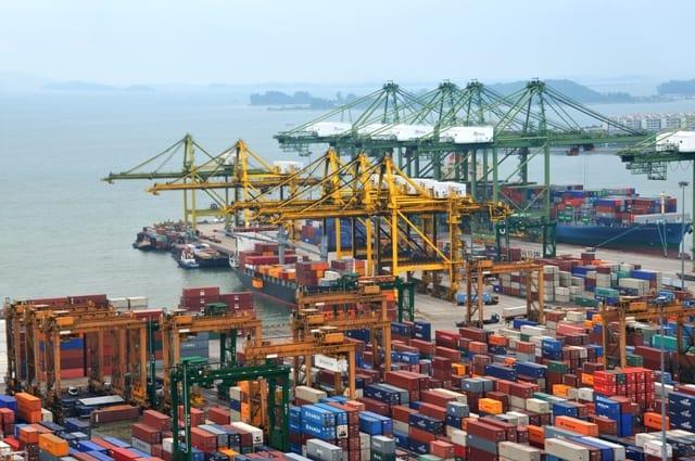 PSA announces 5.5% throughput growth
