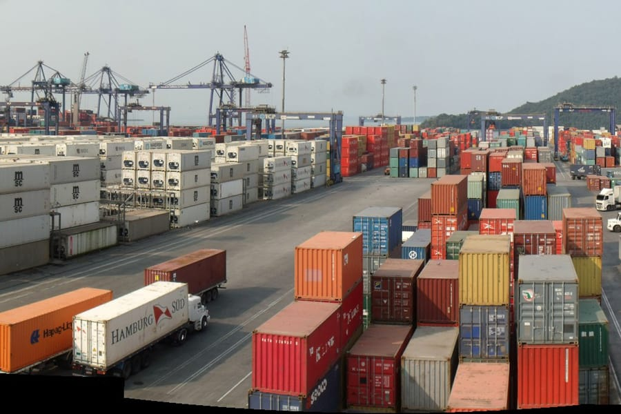 DP World increases stake in Busan's largest terminal
