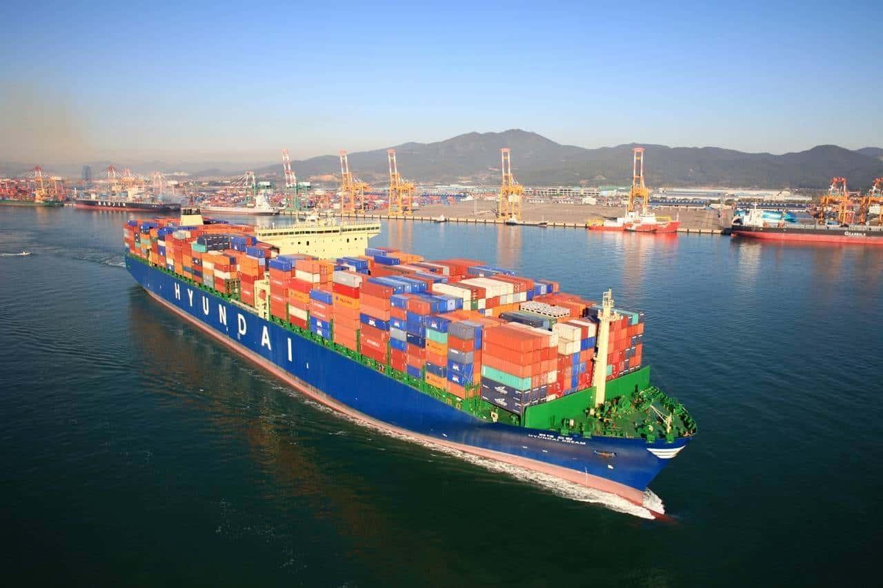 HMM buys stake in Hanjin's US terminals