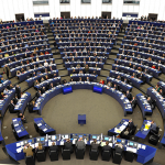 The European Parliament will vote again after a final legislation is drafted