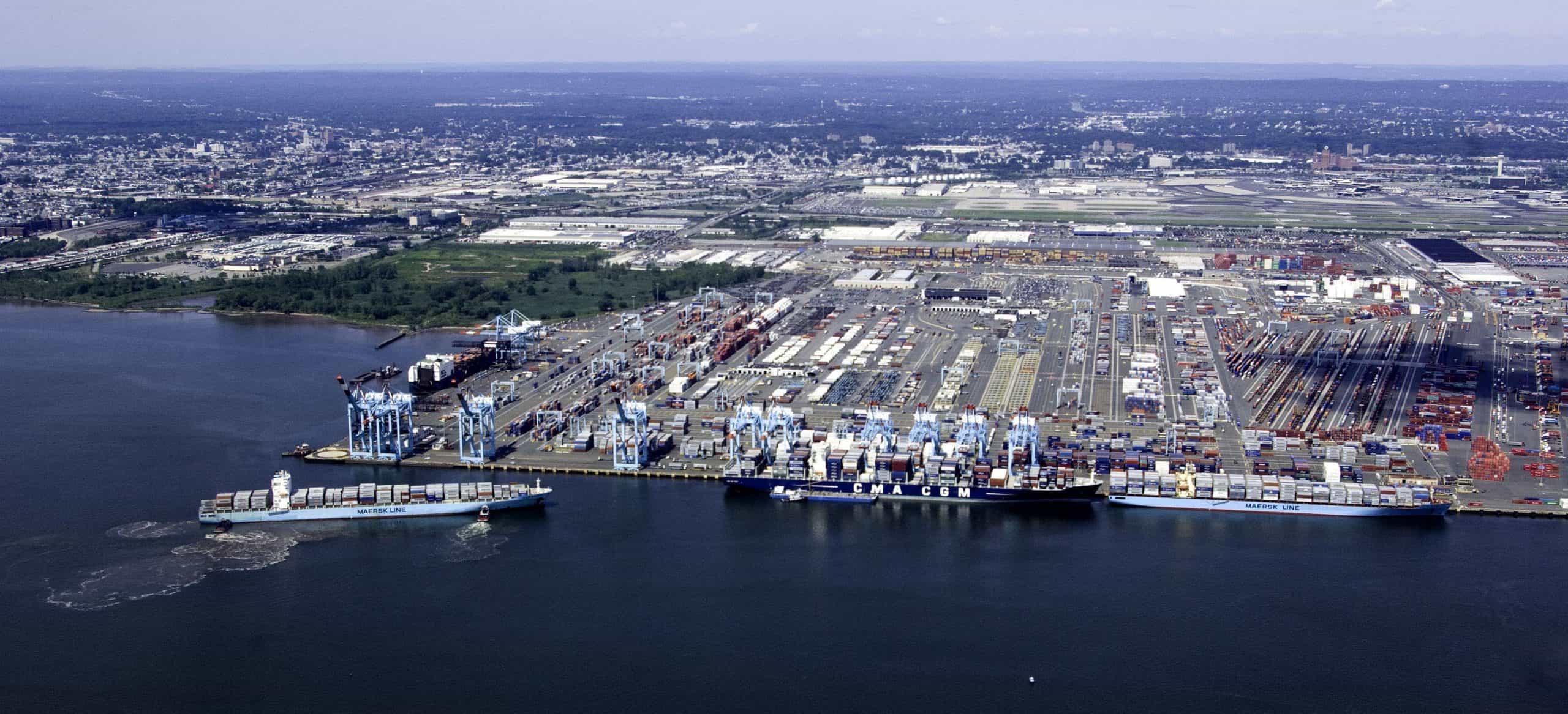 APM Terminals increases Port Elizabeth investment