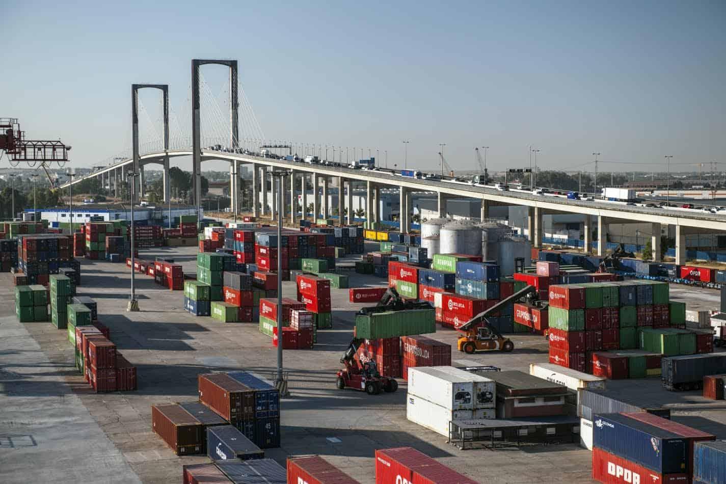 Boluda/OPDR joint venture begins operations in Seville