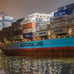 Maersk Line will lose Mercosul to gain Aliança