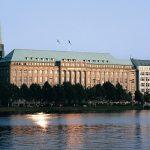 Hapag-Lloyd's headquarters will remain in Hamburg