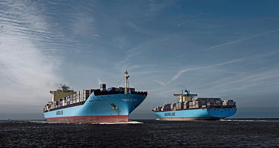 Maersk Line to acquire Hamburg Süd for US$4bn