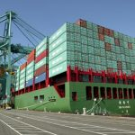 China Shipping's facilities in LA face strict environmental measures