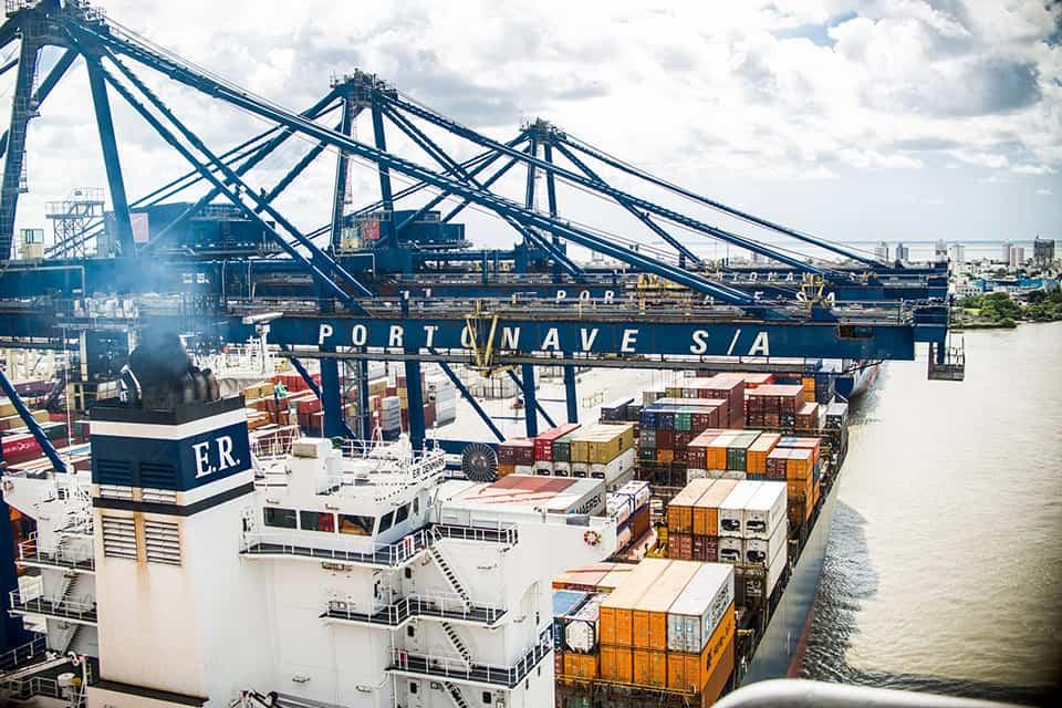 MSC gains full control of Portonave