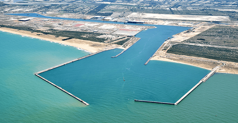 Port of Antwerp invests in Brazilian Port of Açu