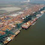 Antwerp will be the biggest port to be affected