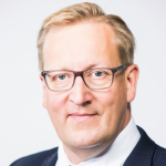 The MHPS integration is ahead of schedule according to Konecranes CEO Panu Routila