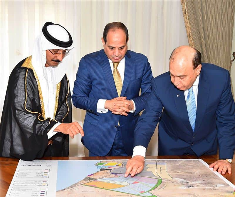 DP World and Suez Canal establish joint company