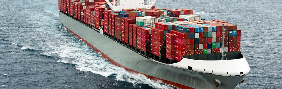 Increased volumes help K Line return to profit