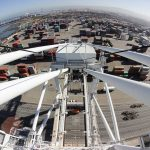 Oakland currently handles two thirds of US containerised rice exports