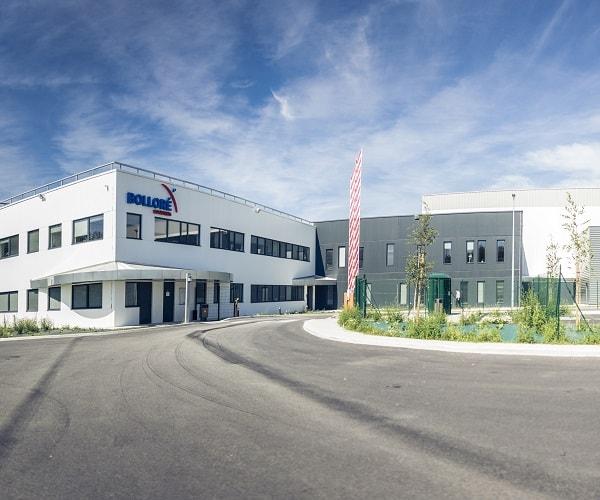 New 'green' multimodal hub for Le Havre