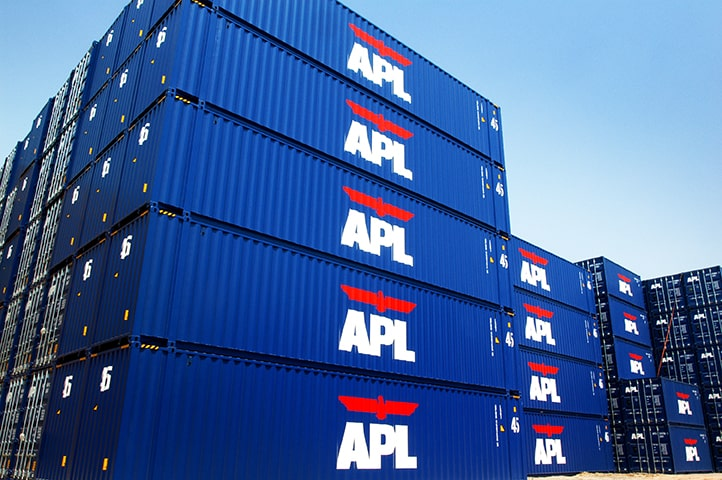 APL renews Kaohsiung terminal lease