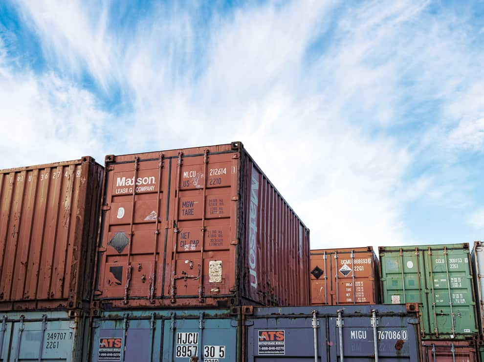 Quebec City plans to develop container terminal