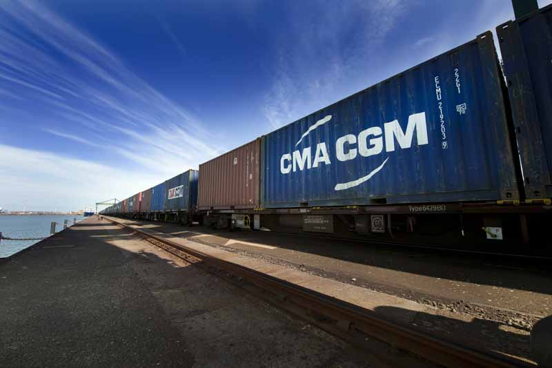 CMA CGM to launch international start-up incubator