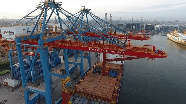 Portek buys stake in Indonesian operator