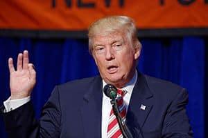 Trump announces US$1.5tn infrastructure plan