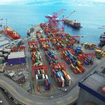 Yilport's Turkish terminals performed particularly well