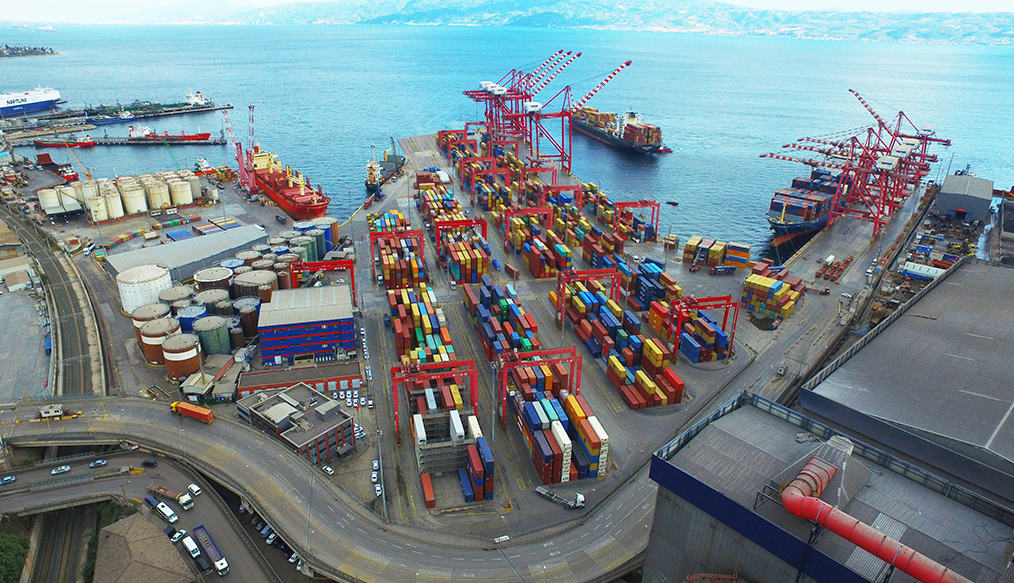 Yilport's terminals register 9.5% throughput growth in strong 2017