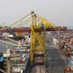 First Container Terminal is Russia's largest container facility
